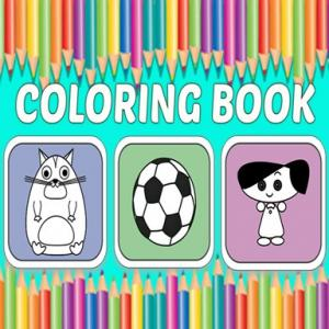 Coloring Book - Online Game Online for Free - Abcya3.net