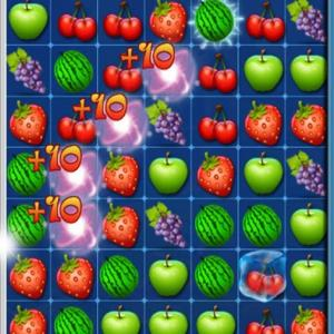 Free Fruit Games Online