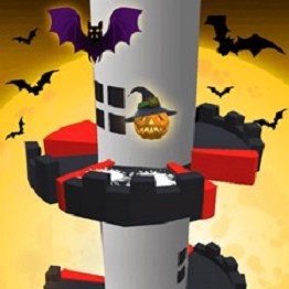 Halloween Helix