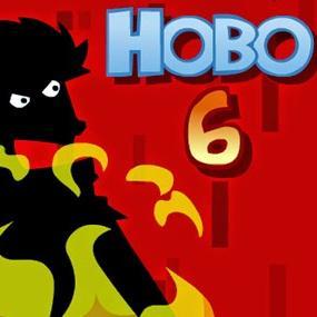 Free Hobo Game