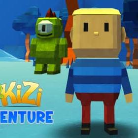 Kogama Kizi Adventure