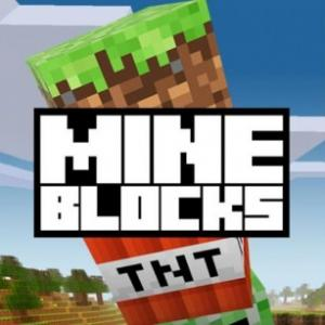 Mine Blocks