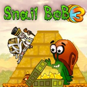 Snail Bob: Finding Home - Android Apps on Google Play