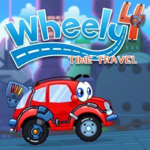 Wheely 4
