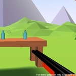 3D Battle Shooter