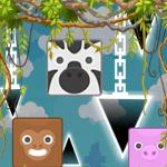 ‎Animal Dash And Jump