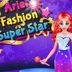 Ariel Fashion Super Star