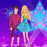 Barbie And Ken Nightclub Date