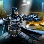 Batman Missons: Gotham City Mayhem