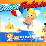 BEACH FIGHT IO