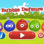 Bubble Defense