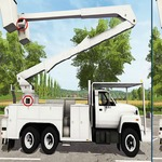 Bucket Trucks Differences