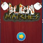 Burn Matches