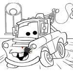 Cars Drawing Artist