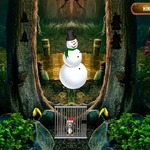 Christmas Penguin Escape – A mystical journey