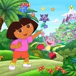 Dora Hidden Stars