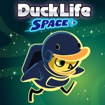 DUCK LIFE: SPACE - Abcya games