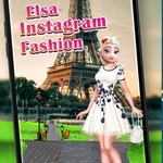 Elsa Instagram Fashion