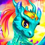 Fairytale Dragon