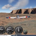 Flight Simulator Online - Abcya games