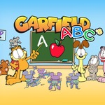 Garfield ABC's