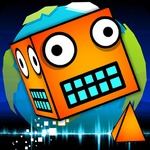 Geometry Dash: Mr. Dubstep