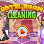 Hotel Room Cleaning – Remove all the mess!