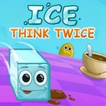 Ice Think Twice
