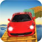 Impossible Stunt Race Drive