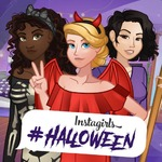 Instagirls Dress Up Halloween