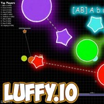 Luffy.io