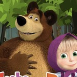 Masha And The Bear Differences - Test your observation skills