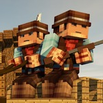 Minecraft Wild West