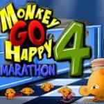 Monkey Go Happy Marathon 4