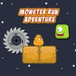 Monster Run Adventure