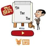 Mr Bean Tic Tac Toe