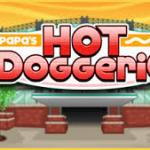 Papas Hot Doggeria