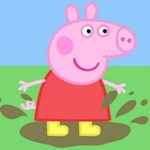 Peppa Pig Jump Adventure - The adventures of a lovely pig