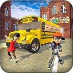 School Bus Driving Simulator 2019