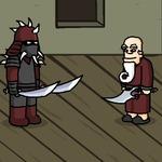 Souichiro Blademaster