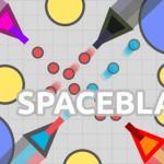 SpaceBlast.io
