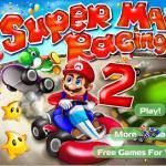 Super Mario Kart Racing 2