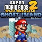 Super Mario Star Scramble 2: Ghost Island