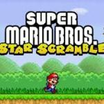 Super mario star scramble 3