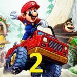 Super Mario Truck 2