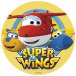 Super Wings Jett Puzzle