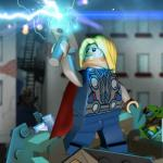 The Avengers Thor