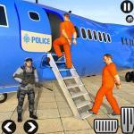 US Police Prisoner Transport