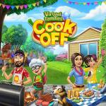Virtual Families Cook Off