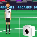 World Cup 2018 Football Escape